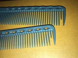 YSL Japan comb