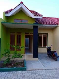 Dijual rumah ready stok di daerah Pancoranmas, Rawadenok, Kota Depok
