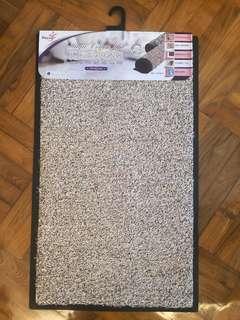 保樂潔PFM5045 魔法吸水棉毯(45x75cm)-啡色