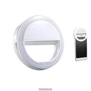 universal smartphone ring light / BRAND NEW / GTAPhotoStudio . com