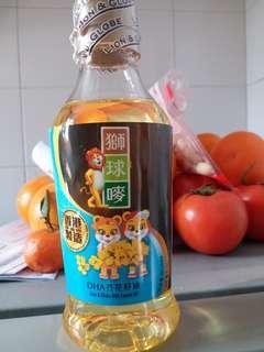 獅球嘜食油