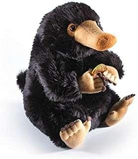 Fantastic Beasts and Where to Find Them Niffler Plush Keychain