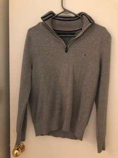 Tommy Hilfiger sweater!