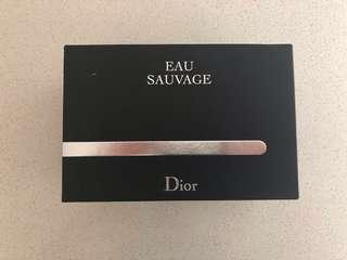 Dior fragrance for men - gift pack