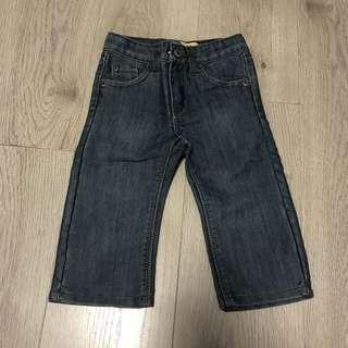 Levi's bb 牛仔褲 not jacardi hysteric xlarge milo bape polo