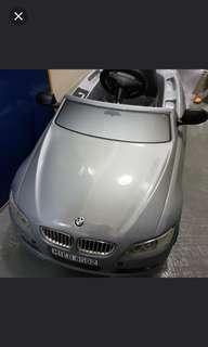 原廠BMW電動車