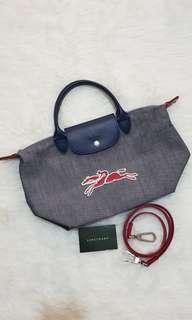 Longchamp OTR small