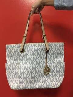 REPRICED: Michael Kors Tote Bag