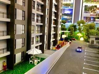 NEWLY LAUNCHED CONDOMINIUM at Hulu Langat, Cheras, Selangor