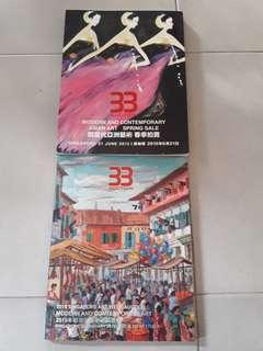 Art Paintings Auction Book 2019