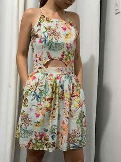 Nita Summer Dress