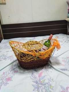 Yua Bao Hamper Basket