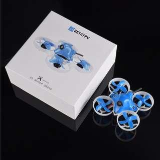Beta65X 2S Whoop Quadcopter with PH 2.0 Connector Frsky