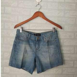 DISKON 50% Zara Basic Hotpants Short #onlinesale