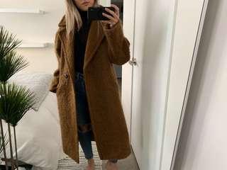 ARITZIA Babaton 1-01 Leibovitz Coat