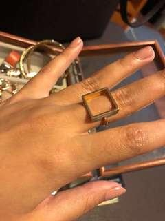 H&M ring #onlinesale #onlineparty