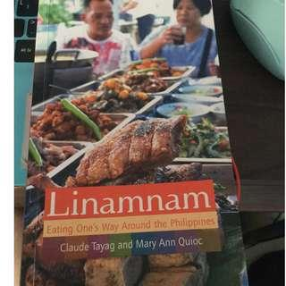 Linamnam by Claude Tayag and Mary Ann Quioc