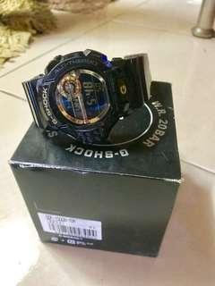 G-SHOCK GDF100GB