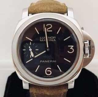 "Panerai Pam416 ""Beverly Hills"" Limited Edition"