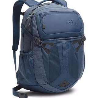 TNF Recon Shady Blue
