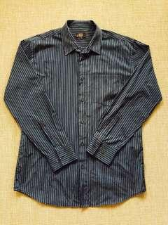 SEED Work Men Shirt