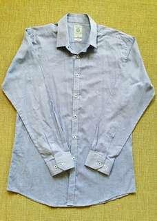 MARQ Men Shirt Slim Fit