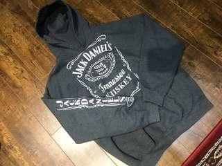 Jack daniels hoodie