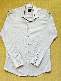 KENT Slim Fit Men Shirt
