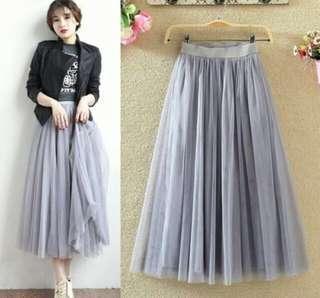 Tutu lace skirt free postage
