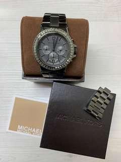 🚚 MK MICHAEL KORS手錶(專櫃正品)