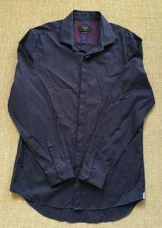 PADINI Slim Fit Men Shirt
