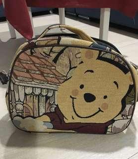 Winnie the Pooh Sling Bag