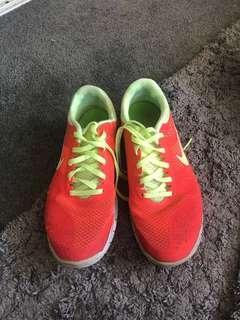 Nike freerun