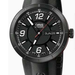 BNIB ORIS Watch - Day Date with original box, warranty card and booklet included