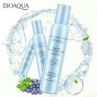 Bioaqua Fountain Spray