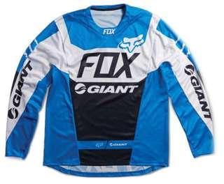 Fox Giant MTB jersey medium size