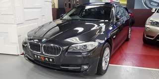 2011 BMW 523IA