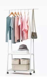 Simple Clothes Storage Rack/hanger