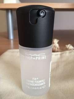MAC PREP+PRIME Setting spray