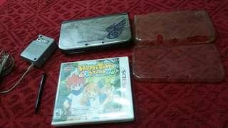 New Nintendo 3DS XL not ps vita switch ps4 ps3