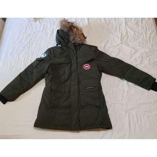 BNWT Down Winter Jacket