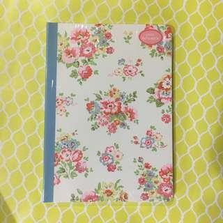 Cath Kidston Lined Notebook