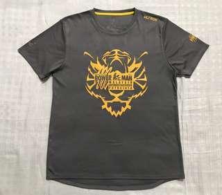 Powerman Malaysia 2017 Finisher T-Shirt