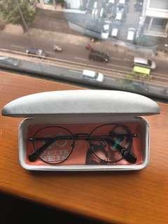 Kacamata Calvin Klein Authentic