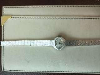 Girard Perregaux Vintage ladies manual winding watch