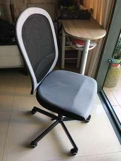 Office chair 旋轉椅 電腦椅 swirl chair