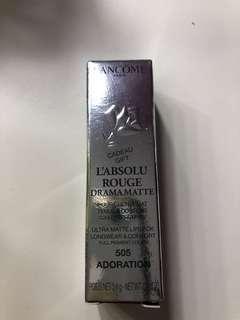 Lancôme Lipstick