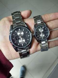 Jam tangan couple