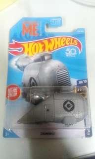 Hot Wheels Assorted Movie/Cartoon Cars