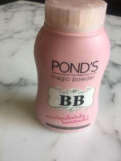POND'S magic powder❤️
